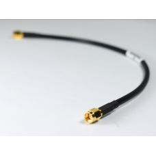 Wurth SMA male to SMA male RG58 Cable