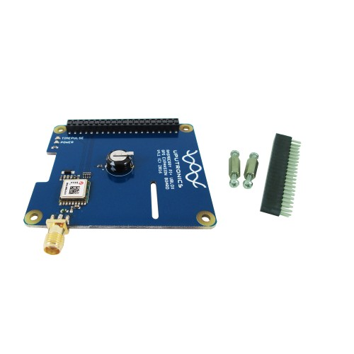 Raspberry Pi+ GPS Expansion Board