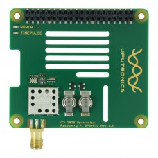 Raspberry Pi GPS/RTC Expansion Board