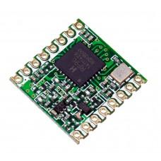 HopeRF RFM95W-868S2 LoRa(TM) Transceiver