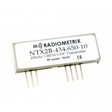 Uputronics NTX2B-FA 434MHz