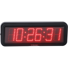 Prestigeline Networked LED Clock