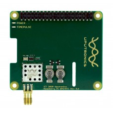 Raspberry Pi GPS/RTC Expansion Board