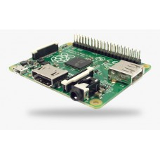 Raspberry Pi 1 Model A+ Board