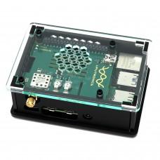 ModMyPi GPS HAT Case for Raspberry Pi 4